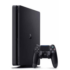 PlayStation 4 Slim 1TB Edition (D-Chassis)