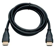 HDMI Kabel 1.4 3D 2m pour PS3/PS4