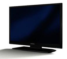 Grundig 32VLE4322 BF LED Fernseher schwa