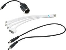 All-in-One Jump Starter accessori