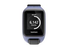 TomTom Spark Cardio + Musik Fitness GPS-