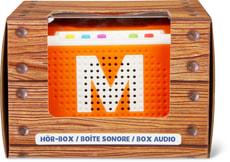 Migros StoryBox