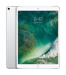 iPad Pro 10 WiFi 512GB silber