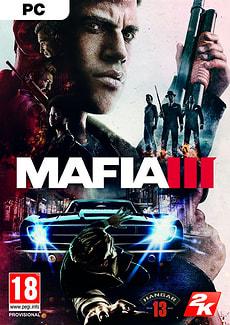 PC - Mafia III