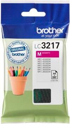 LC-3217M Tintenpatrone magenta