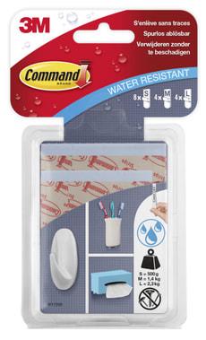Command™ languettes W17200