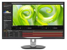 """328P6VJEB/00 32"""" Monitor"""