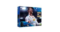 PlayStation 4 Slim 1TB FIFA 18 Bundle