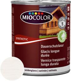 Vernice trasparente lunga durata Bianco calce 2.5 l