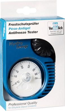 Frostschutzprüfer Ethylenglykol