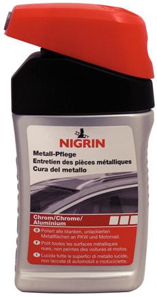 Metall-Pflege Chrom/Aluminium