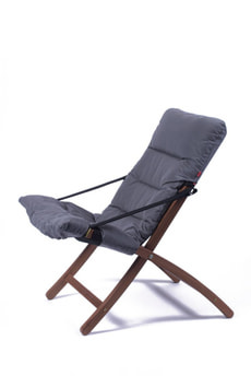 Fauteuil Relax Linda