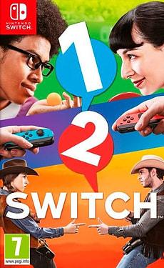 Switch - 1-2-Switch I