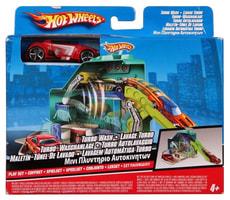 Hot Wheels Car Set Klassisches Spielset
