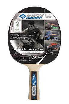 Dima Ovtcharov 1000 FSC