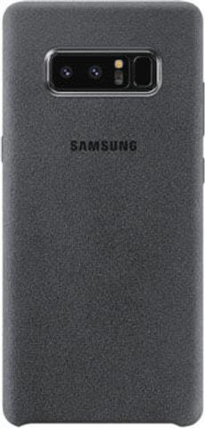 Alcantara Cover Note 8 d.gris