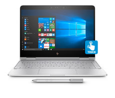 HP Spectre x360 13-ac060nz ordinateur po