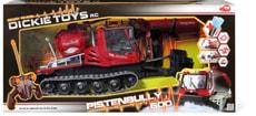 RC Pistenbully 600