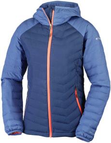 W Powder Lite™ Hooded Jacket