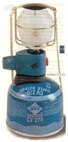 LAMPE LUMISTAR C270 PZ
