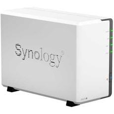 Stockage réseau Synology DS212j