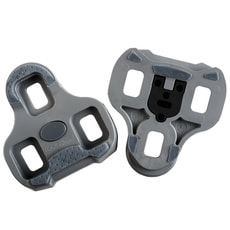 Cleats Keo Grip gris (4.5°)