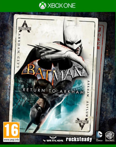 Xbox One - Batman: Return to Arkham