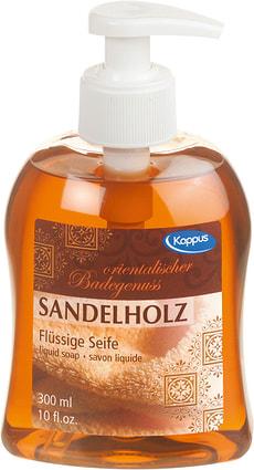 Flüssigseife Sandelholz