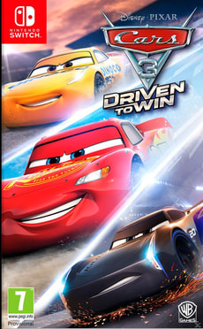 Switch - Cars 3