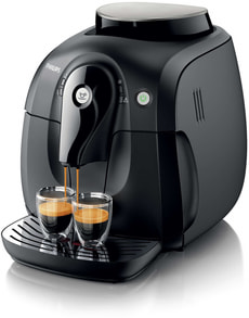 Philips Kaffeevollautomat HD8651/01