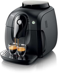 Philips Kaffeevollautomat HD8651/01