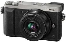 Panasonic Lumix GX80 12-32mm Systemkamer