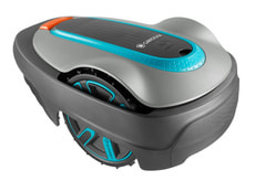 Robot tagliaerba smart SILENO City 500