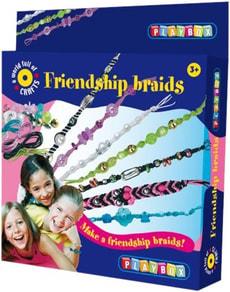 Bracciale d'amicizia
