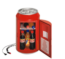 Coca Cola Cool Can 10