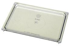 Deckel zu Einsatzbehälter 1/2, 12.7 x 8.7 cm