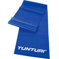 Resistance Band - Gummi Gymnastikband blau