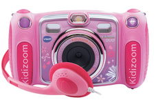 Kidizoom Duo Cam pink (D)