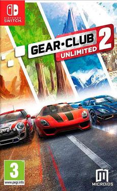 NSW - Gear Club 2 F