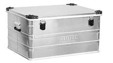 box en aluminium D157