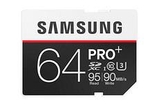 SD PRO Plus 64GB