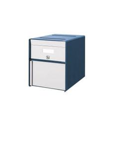 SE-Utz Briefkasten blau