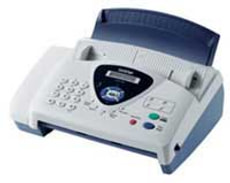 FAX BROTHER T92
