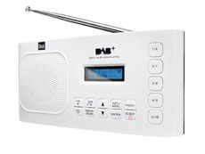 DAB 3 Radio numÖRIQUE