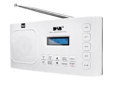 DAB 3 Digital Radio