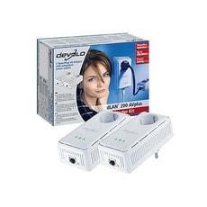 dLAN 200 AVplus Adaptateur Starter Kit