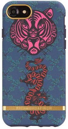 Case Tiger & Dragon