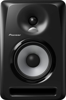 S-DJ50X - Schwarz