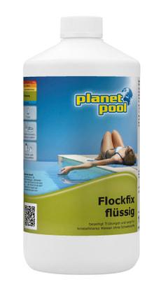 Flockfix - Floculant liquide