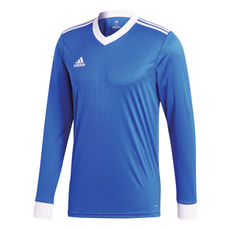 Tabela 18 Jersey Long Sleeve